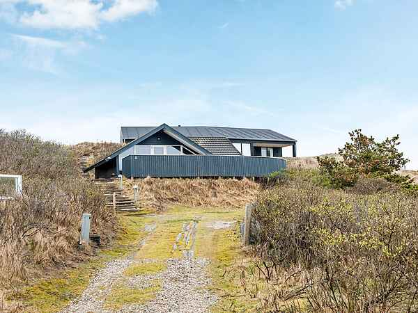 Holiday home in Rindby Strand