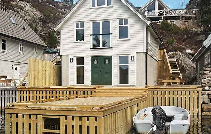 Holiday home mh40469