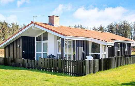Holiday home mh38429