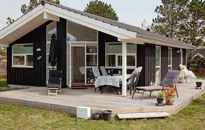 Holiday home mh61271