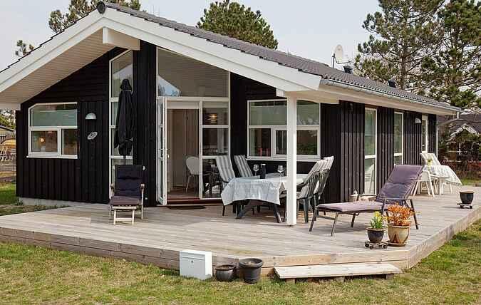 Maison de vacances mh61271