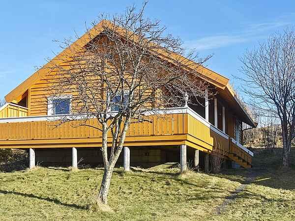 Sommerhus i Aukra Municipality