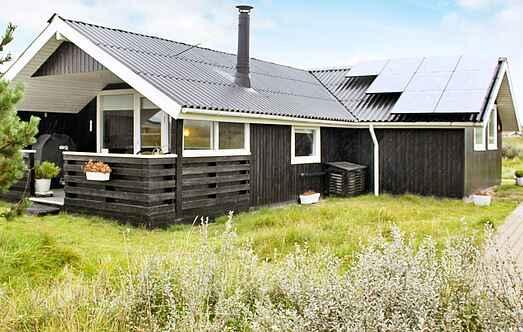 Sommerhus mh38140