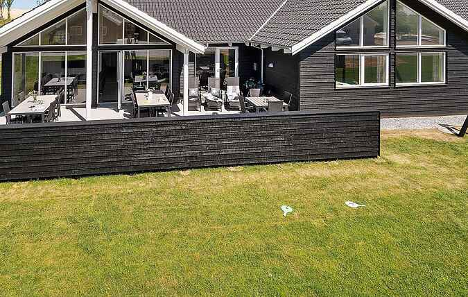 Holiday home mh61201