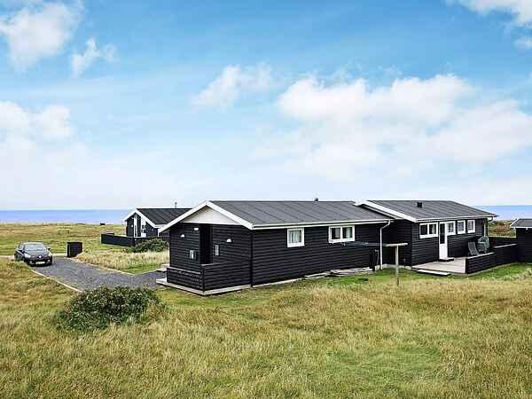 Holiday home in Nørlev Strand