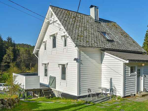 Sommerhus i Tysnes