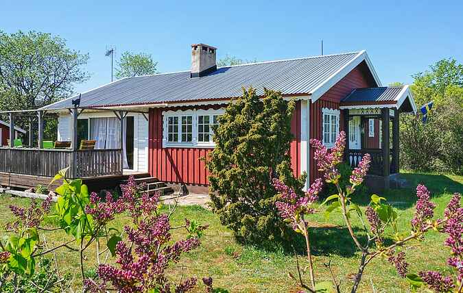 Holiday home mh62143