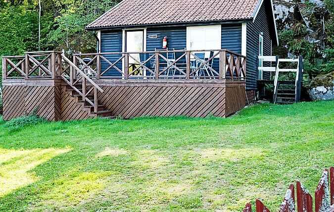 Maison de vacances mh43683
