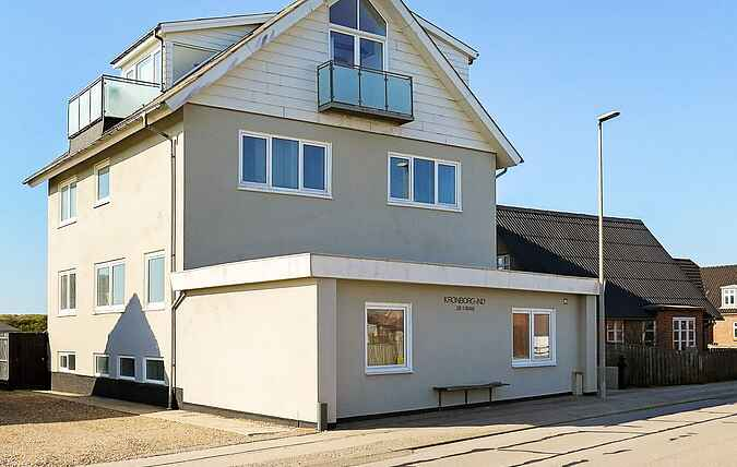 Holiday home mh62972