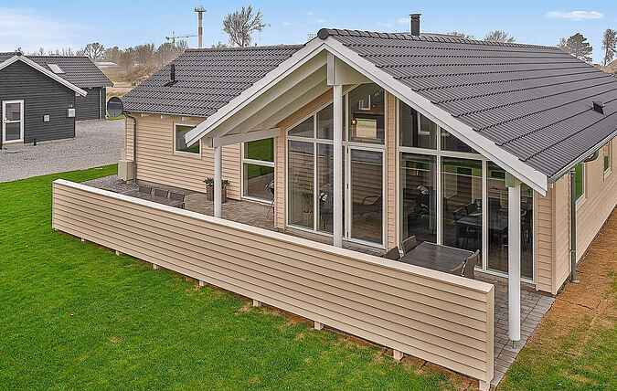Holiday home mh62014