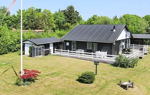 Casa de vacaciones mh62166