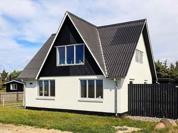 Ferienhaus am Nr Lyngby Strand