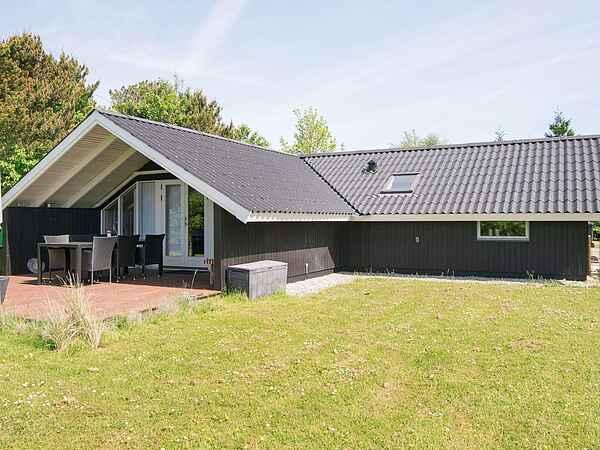 Sommerhus i Skovmose