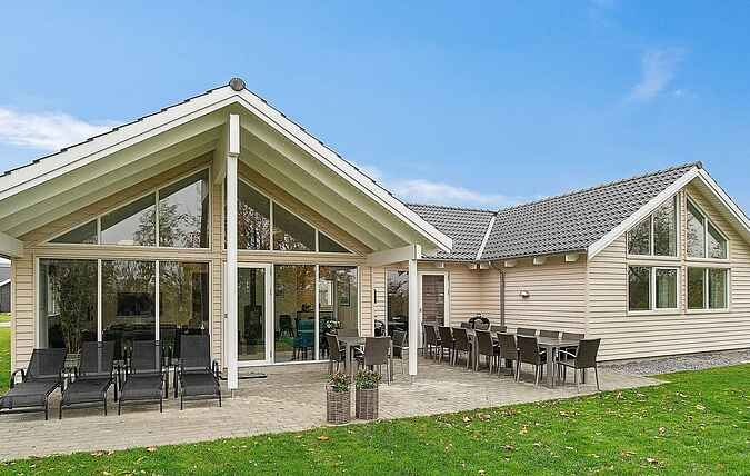 Holiday home mh62019