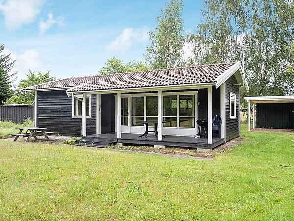 Sommerhus i Fugleslev
