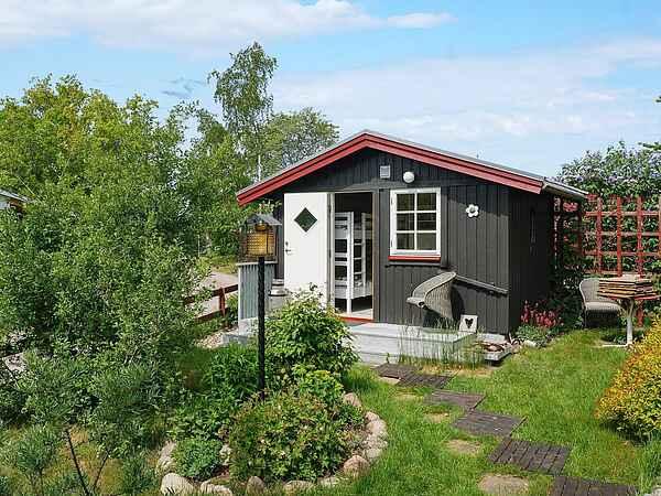 Sommerhus i Kalmar S