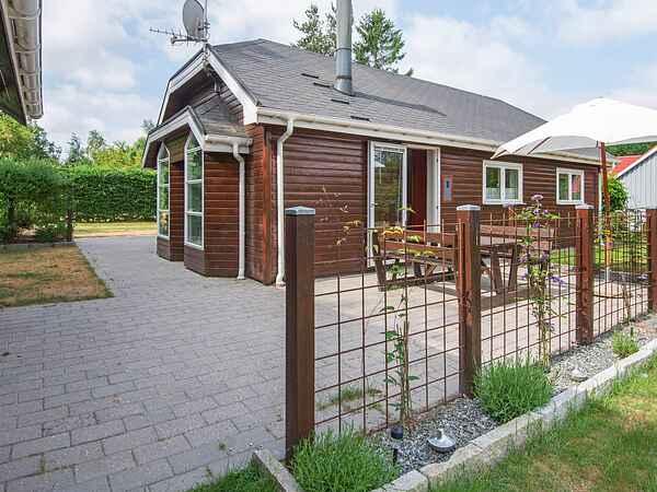 Sommerhus i Truust
