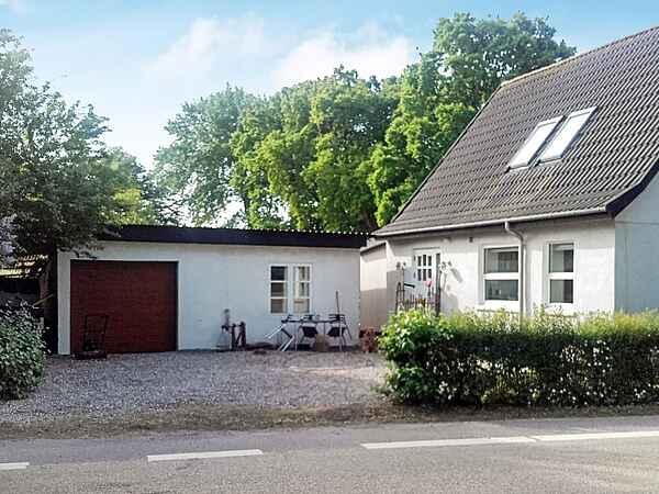 Sommerhus ved Vig Lyng Strand
