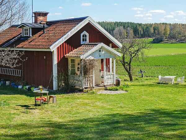 Sommerhus i Stallarholmen