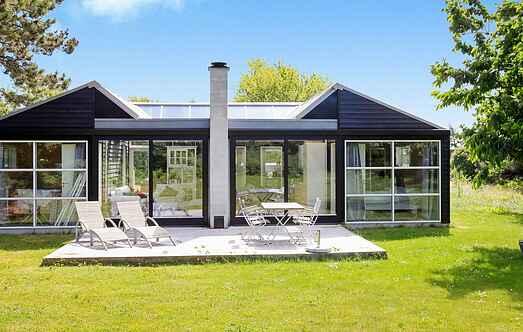 Casa de vacaciones mh43542