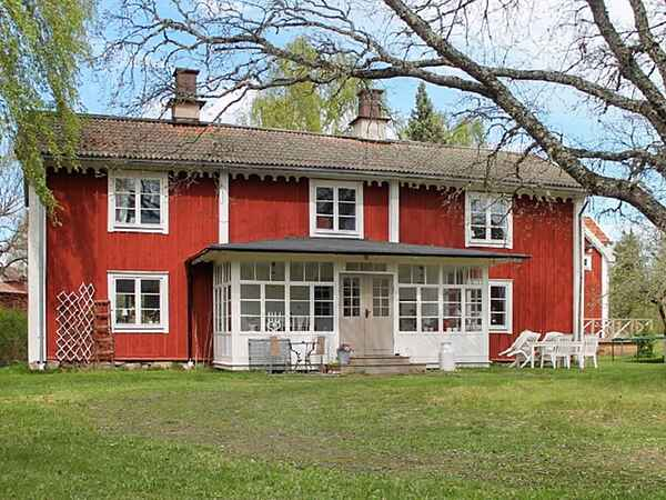 Sommerhus i Lindesberg N
