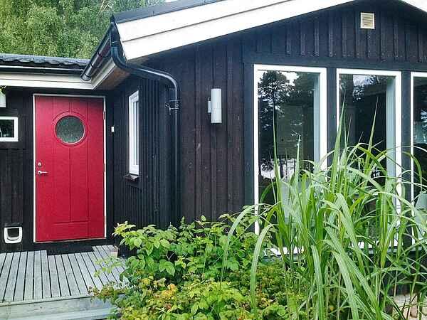 Holiday home in Mönsterås S