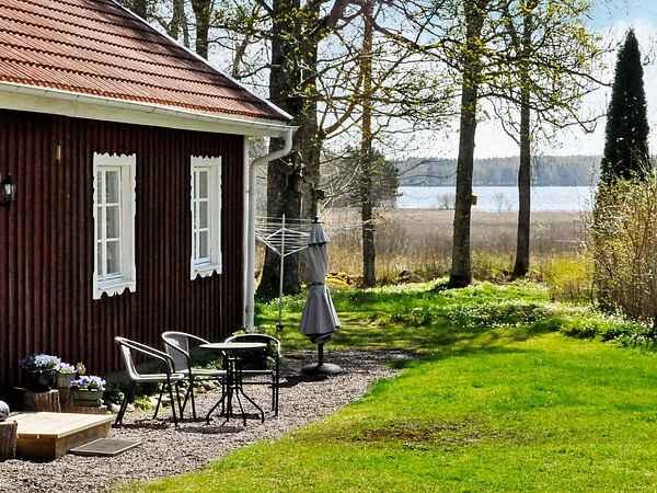 Sommerhus i Kristinehamn Ö