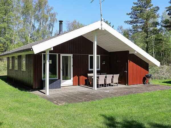 Sommerhus i Vesterø