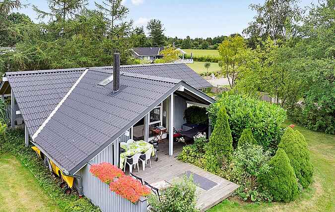 Holiday home mh66755