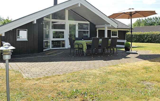 Sommerhus mh64033