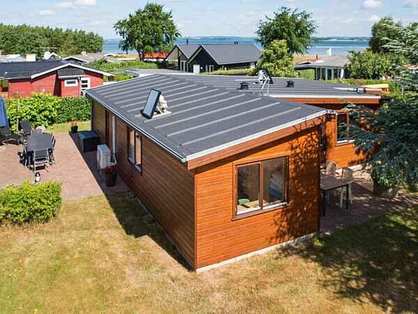 Sommerhus i Snaptun