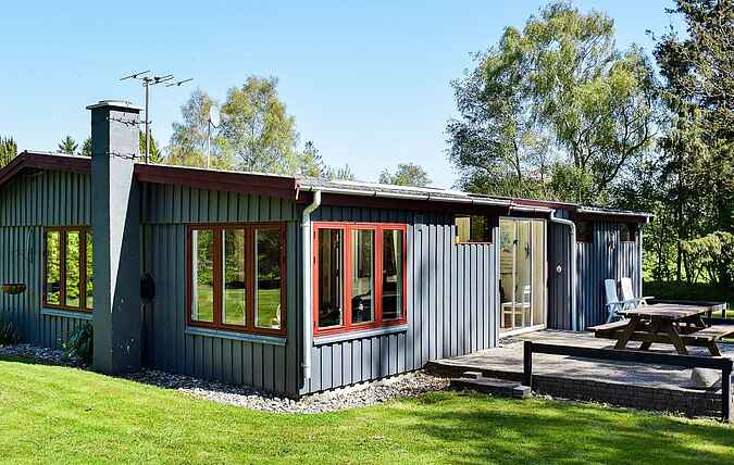 Holiday home mh62317