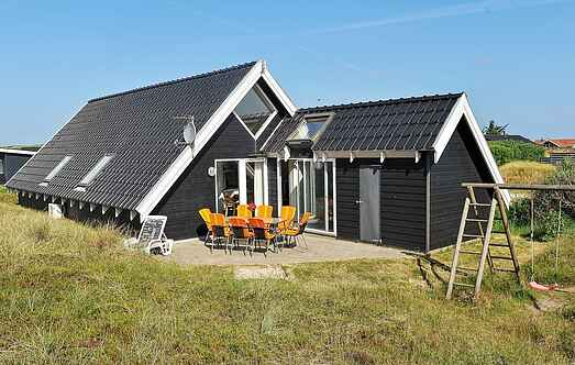 Holiday home mh63997