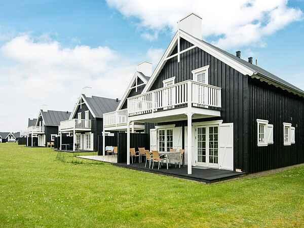 Sommerhus i Gjern