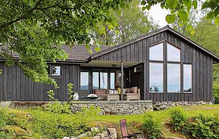 Holiday home mh43031