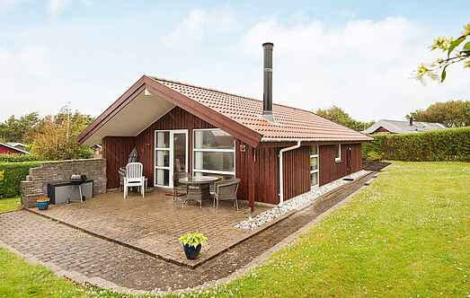 Holiday home mh42106