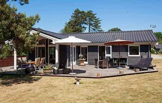 Casa de vacaciones mh61825
