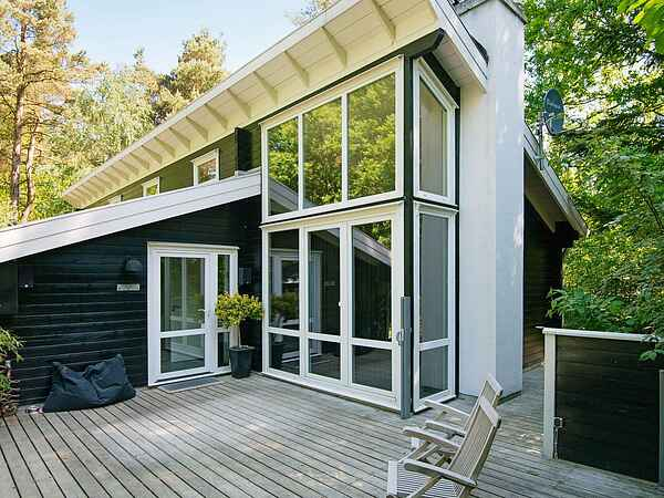 Sommerhus i Rønde