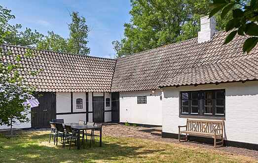 Holiday home mh66656