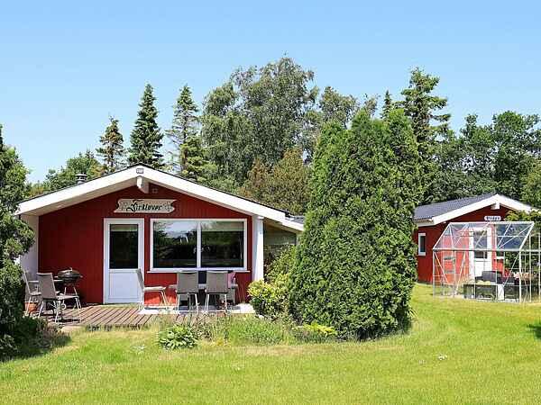 Sommerhus ved Nordstrand