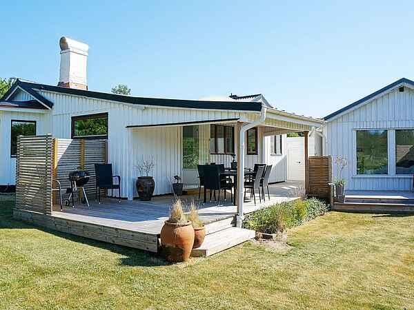 Sommerhus i Halmstad V