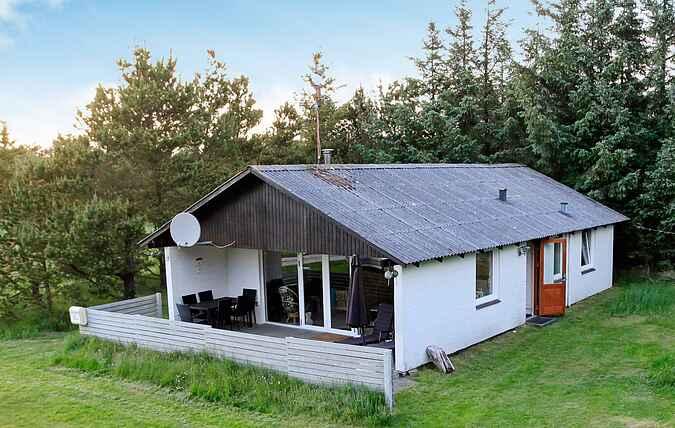 Ferienhaus mh43513