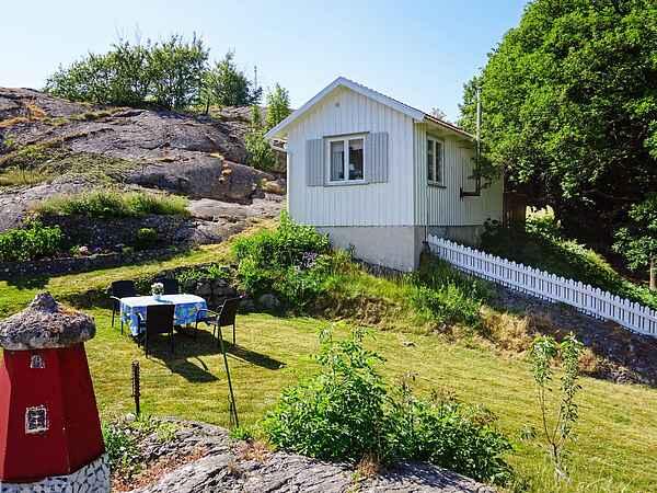 Ferienhaus in Öckerö