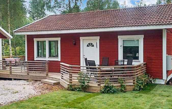 Holiday home mh43338