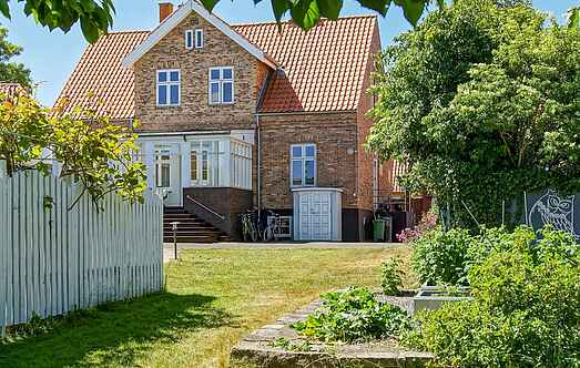Holiday home mh62824
