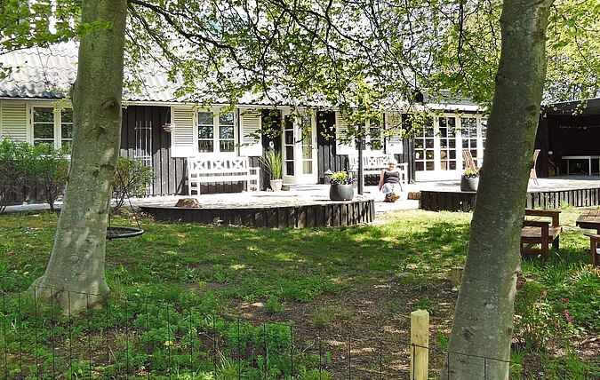 Holiday home mh42121