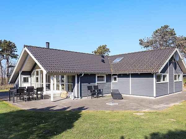 Sommerhus i Ristinge
