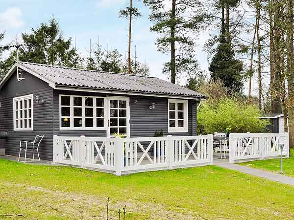 Sommerhus i Ans By