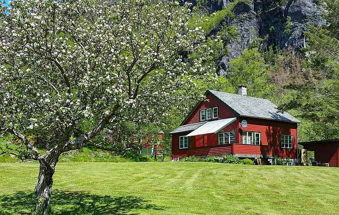 Casa de vacaciones mh67039