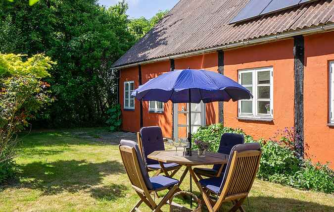 Holiday home mh62012